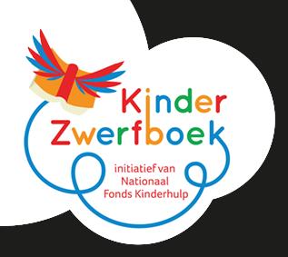 kinderzwerfboeklogo
